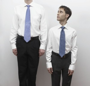 Your height can have a big impact on your health.