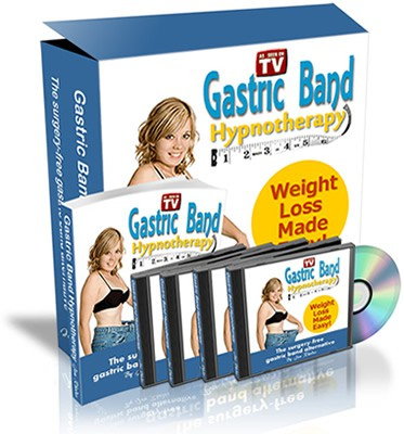 Hypnose de la bande gastrique
